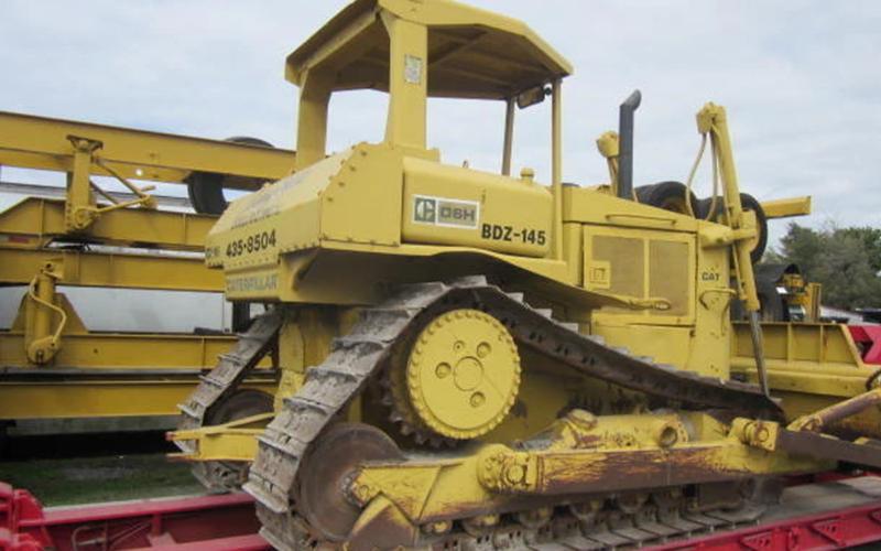 Bulldozer-4